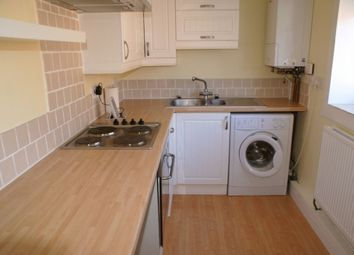 Thumbnail 1 bedroom flat to rent in Swarcliffe Drive, Leeds