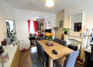 Thumbnail 2 bed terraced house for sale in Vale Top Avenue, Manchester