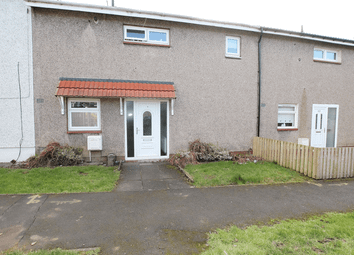 Thumbnail 2 bed terraced house for sale in Lubnaig Walk, Motherwell