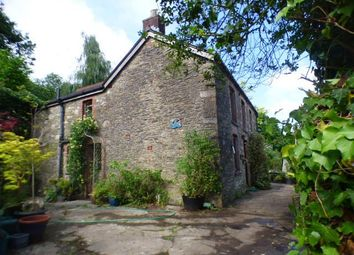 Thumbnail Property for sale in Graig Llanguicke, Ynysmeudwy, Pontardawe, Swansea