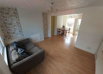 Thumbnail 2 bed terraced house to rent in Main Street, Albert Village, Swadlincote, Leicestershire