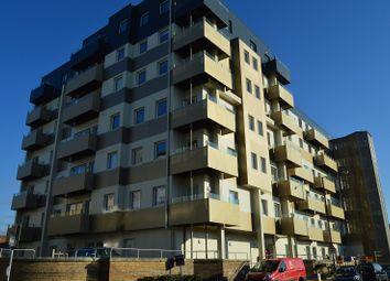Thumbnail 2 bed flat to rent in Nova House, Herschel Steet, Slough, Berkshire .