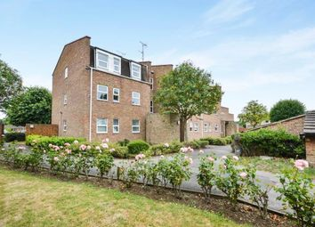 Thumbnail 2 bedroom flat for sale in Broughton Grange, Lawn, Swindon, Wiltshire