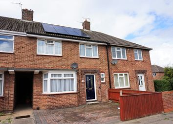 Thumbnail 3 bed terraced house for sale in Watford Avenue, Grimsby