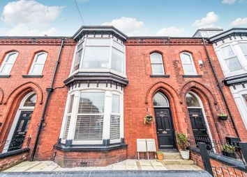 Thumbnail 2 bed flat for sale in Park Road, Hartlepool