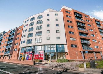 2 bed flat for sale in The Reach, 39 Leeds Street, Liverpool L3
