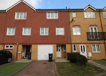 3 bed town house for sale in Macquarie Quay, Eastbourne BN23