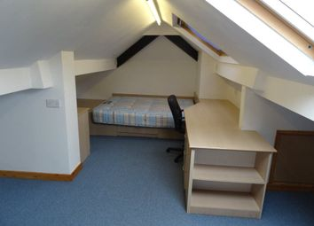 Thumbnail 6 bed terraced house to rent in Otley Road, Leeds