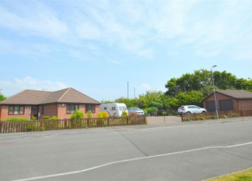 Thumbnail 4 bed detached bungalow for sale in Rhodfa'r Gwendraeth, Kidwelly