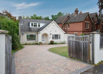 4 bed detached house for sale in Prince Of Wales Road, Bournemouth, Dorset BH4
