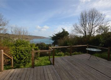 Thumbnail 3 bed detached bungalow for sale in Chymbloth Way, Coverack, Helston, Cornwall