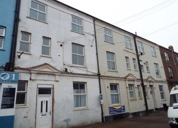 Thumbnail 2 bedroom flat to rent in New Street, Cromer