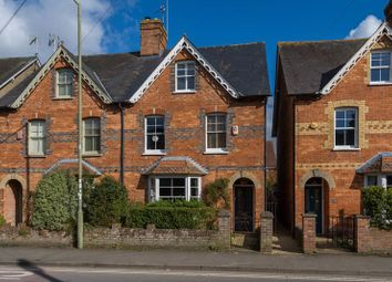 Thumbnail 4 bed property for sale in Newbury Street, Wantage
