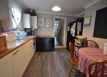 Thumbnail 4 bed terraced house to rent in Beach Road, Clacton-On-Sea