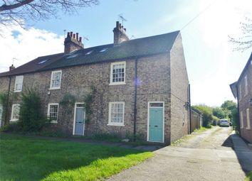 Thumbnail 2 bed cottage for sale in Main Street, Heslington, York