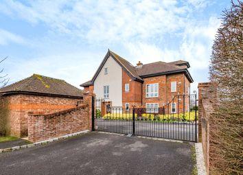 Burpham, Guildford, Surrey GU4. 2 bed flat for sale
