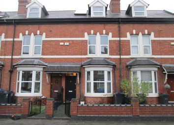 Thumbnail 3 bed terraced house for sale in Link Road, Edgbaston, Birmingham