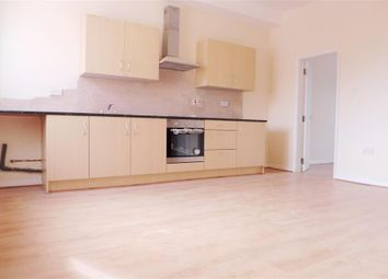 Thumbnail 1 bed flat to rent in Elmore Green Road, Bloxwich, Walsall