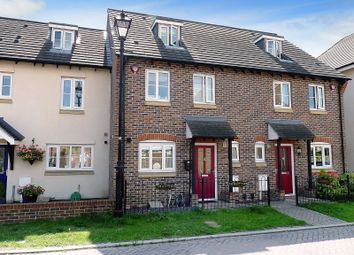 Thumbnail 4 bed terraced house to rent in Lucksfield Way, Angmering, Littlehampton