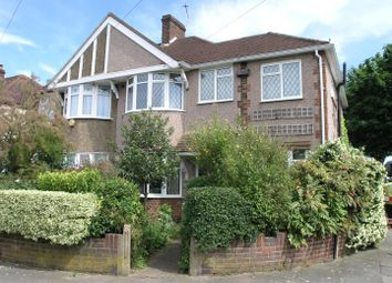 Thumbnail 4 bed property for sale in Cheyne Avenue, Whitton, Twickenham