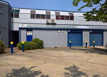 Thumbnail Light industrial to let in Unit 26, Saffron Court, Southfields Industrial Park, Laindon, Basildon, Essex
