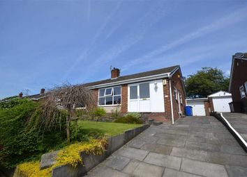 Thumbnail 2 bed semi-detached bungalow for sale in Winchester Road, Manchester