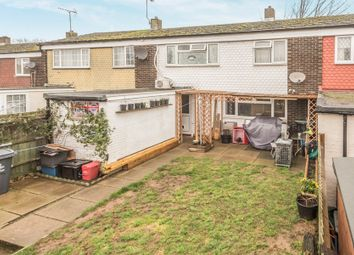 Thumbnail 3 bed terraced house for sale in Lonsdale Road, Stevenage