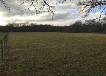 Thumbnail Land for sale in Land & Woodland, New Years Lane, Knockholt, Sevenoaks, Kent
