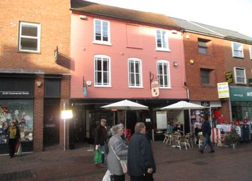 Thumbnail Office to let in Commercial Street, Hereford