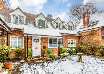 Thumbnail 2 bed terraced house for sale in Tanglewood Lodge, Tanglewood Close, Stanmore