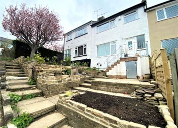 Thumbnail 3 bed property for sale in Griffe Gardens, Oakworth, Keighley