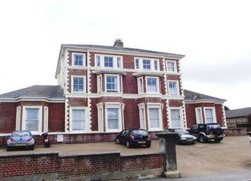 Thumbnail 2 bedroom flat to rent in 9 Alexandra Road, Ryde