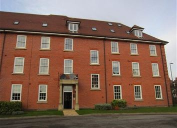 Thumbnail 1 bed flat to rent in Five Lamps House, Derby, Derbyshire