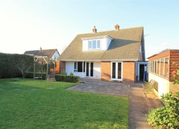 Thumbnail 4 bedroom detached house for sale in Wormelow, Hereford
