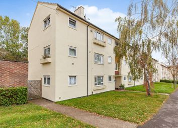 Thumbnail 2 bed flat for sale in Chillingworth Crescent, Headington, Oxford