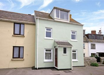 Thumbnail 3 bedroom end terrace house for sale in Brandy Row, Chiswell, Portland, Dorset