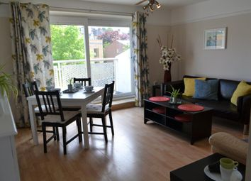 Thumbnail 3 bed flat to rent in Wood Vale, London