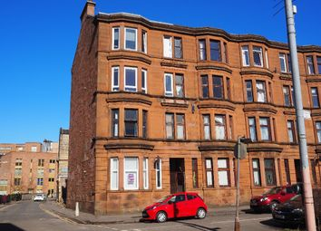 Thumbnail 2 bed flat for sale in Orkney Place, Govan, Glasgow