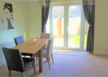 Thumbnail 3 bed end terrace house for sale in Moorfield, Harlow
