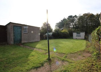 Thumbnail Property for sale in Rear Plot Of 32, Meadow Way, Heavitree, Exeter