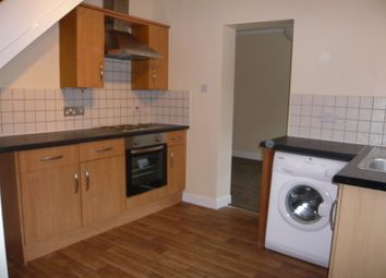 Thumbnail 2 bed flat to rent in Swinley Road, Wigan