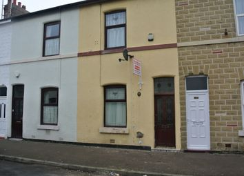 Thumbnail 3 bed terraced house for sale in Styan Street, Fleetwood
