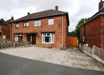 Thumbnail 3 bed semi-detached house for sale in Fitzherbert Road, Sneyd Green, Stoke-On-Trent
