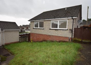 Thumbnail 2 bed bungalow for sale in Radnor Green, Barry