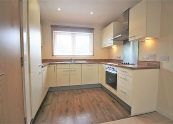 Thumbnail 1 bed flat to rent in Brayards Road, London
