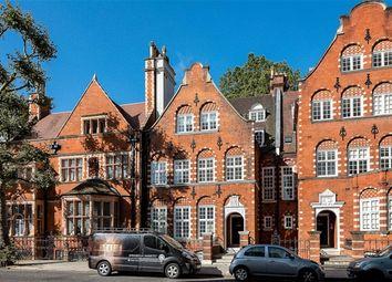 Thumbnail 1 bed flat for sale in Collingham Gardens, South Kensington, London