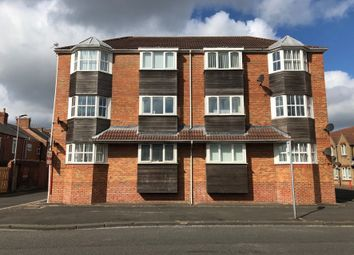 Thumbnail 2 bed flat for sale in 2 Northumberland Court, Blyth, Northumberland