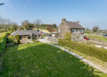 4 bed detached house for sale in Town End, Crich, Matlock, Derbyshire DE4