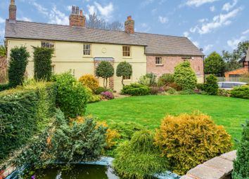 Thumbnail 4 bed property for sale in Bennetts Lane, Hawarden