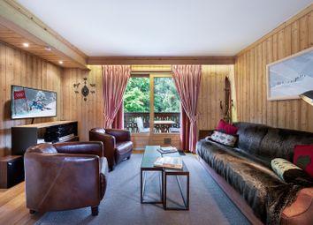 Megeve, Rhones Alps, France. 2 bed apartment